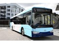 2020 KING LONG 6125CG LOW FLOOR 46 - 53 SEATER CITY BUS