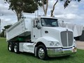 2013 KENWORTH T403 *AUTO, BRAND NEW BODY*