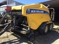 2015 NEW HOLLAND UNKNOWN RB 135 Ultra Combie