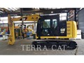 2016 CATERPILLAR 313FL