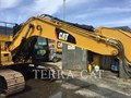 2017 CATERPILLAR 313FL