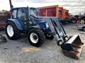 2009 NEW HOLLAND T5060