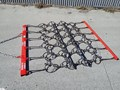 LYNDON HARROWS ATV COMBO HARROWS 4 foot x 12mm