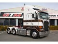 2009 KENWORTH K108 K P-MOVER