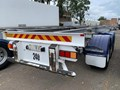 2007 MAXITRANS ST3 SKEL TRAILER FOR SALE