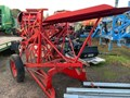 CUSTOM SMALL SQUARE BALE LOADER