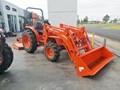 KUBOTA MX5200HD