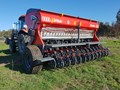 2021 IRTEM FDD 3000 DOUBLE DISC SEED DRILL (3.0M)