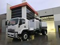 2020 ISUZU FSR 140/120-260 XLWB 3,000LT IN STOCK NO MORE RUST!