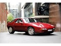 1989 PORSCHE 928 GT COUPE 2DR MAN 5SP 5.0I