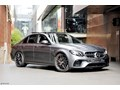 2018 MERCEDES-BENZ E-CLASS W213 E63 AMG S SEDAN 4DR SPEEDSHIFT MCT 9SP 4MATIC+ 4.0TT