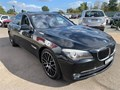 2011 BMW 7 SERIES F01 MY0311
