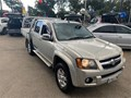2010 HOLDEN COLORADO RC MY10