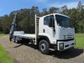 2011 ISUZU FVZ1400 LONG