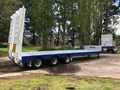 2020 ULTIMATE TRAILERS UTA DECK WIDENER III