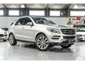 2012 MERCEDES-BENZ ML350 CDI BLUETEC