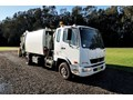 2012 FUSO FIGHTER 6