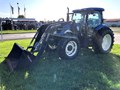 2005 NEW HOLLAND TS115A