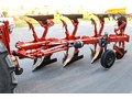 KUHN MM 110 NSH 4 FURROW Reversible Plough