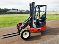 2020 LOADMAC LM225, 44HP TURBO, 2 TONNE TARE, 2.5 TONNE LIFT