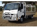 2020 HINO 300 SERIES - 616 MEDIUM AUTO TRADE ACE