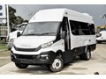 2019 IVECO DAILY MINI BUS SHUTTLE 16 SEAT PRICED TO GO!