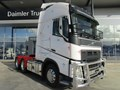 2016 VOLVO FH540 GLOBETROTTER