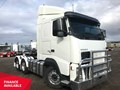 2007 VOLVO FH16