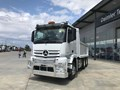 2019 MERCEDES-BENZ ACTROS 2653 2.3M CLASSIC SPACE