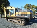 2006 CATERPILLAR 345CL
