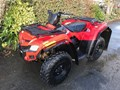 2015 CAN-AM OUTLANDER 400