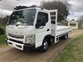 2013 FUSO CANTER 515 AMT