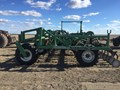 GESSNER SCARIMASTER 60' PLANTER WITH AIRCART FLEXICOIL 2640 3 BIN