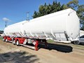 2006 OMEGA 19M B-DOUBLE FUEL TANKERS