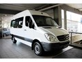 2011 MERCEDES-BENZ SPRINTER 316 CDI