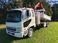 2010 FUSO FIGHTER 6