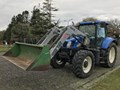 2012 NEW HOLLAND T6030