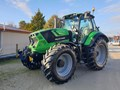 2017 DEUTZ-FAHR 6215RC Summit