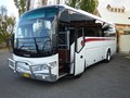 2018 YUTONG ZK6930H 35 SEATER LUXURY COACH
