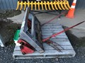 UNKNOWN BALE FORKS Pearson 1inch Regular hitch