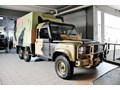 1990 LAND ROVER 110 General Maintenance 6x6