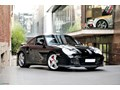 2002 PORSCHE 911 996 TURBO COUPE 2DR MAN 6SP AWD 3.6TT