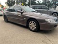 2000 HOLDEN COMMODORE VT II
