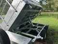 OZZI TRAILERS 10X6 3 WAY TIPPER TRAILER
