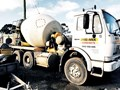 MERCEDES-BENZ OTHER CONCRETE MIXER