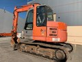 2008 HITACHI ZX75US-A
