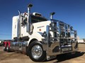 2014 WESTERN STAR 4964 FX B DOUBLE/ROAD TRAIN RATED