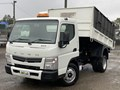 2013 FUSO CANTER 715 Factory Tipper