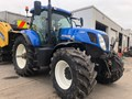 2016 NEW HOLLAND T7.270 AC TG 50km FL PTO