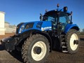 2015 NEW HOLLAND T8.390